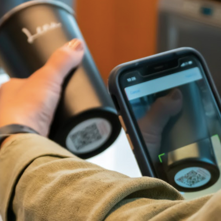 DreamZero and Muuse join forces to offer reusable takeout beverage and food options