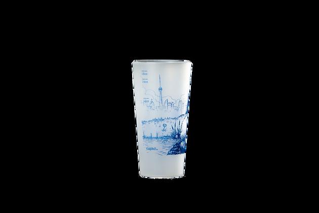 25 x 20 oz Bear Cup