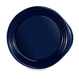 "100 x 9.5"" Large Plates, Midnight Blue"