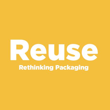 10 Reuse Packaging Examples
