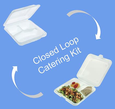 Closed Loop Catering Kit