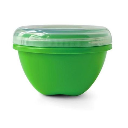 150 x 25 oz, Resealable Container