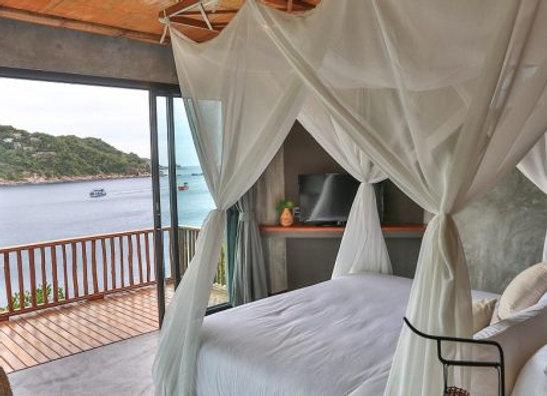 Thailand Deposit: Deluxe Ocean View