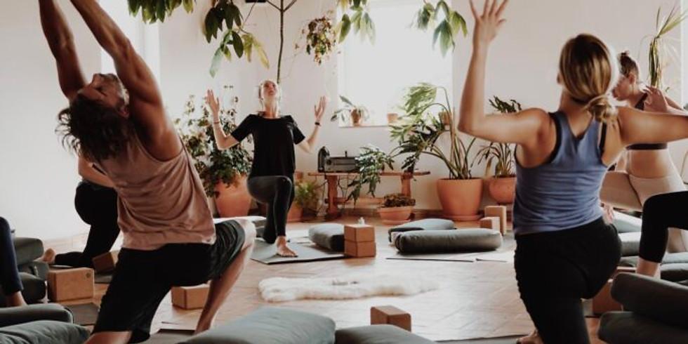 Unfold: Ayurveda & Yoga