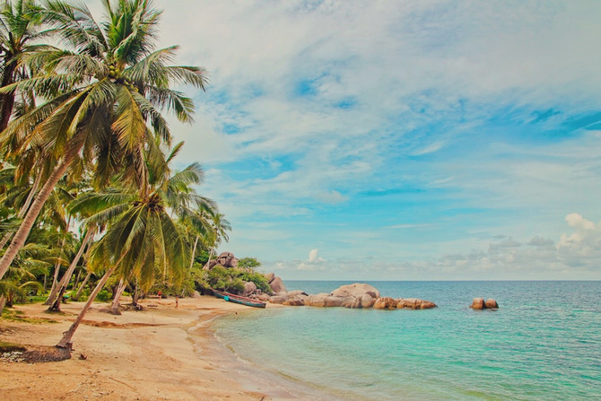 Why You Should Travel to Koh Tao