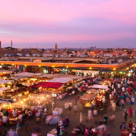10 Key Moroccan Phrases To Know While Traveling