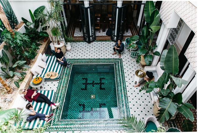 Morocco: a photo diary