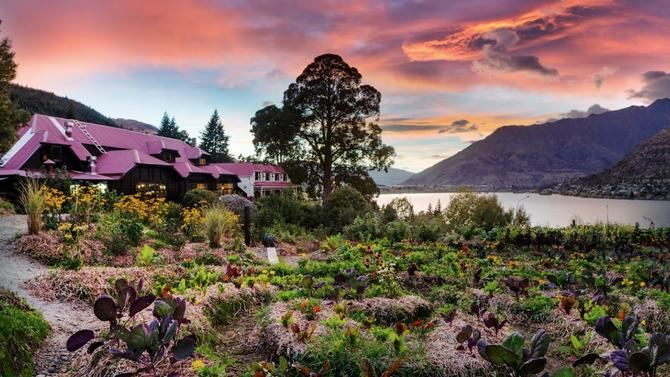 New Zealand Yoga Retreat: Photo Recap