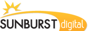 Sunburst Digital Logo