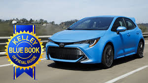 2019 KBB Top 10 Back-to-School Cars