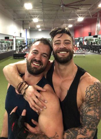 Brock + Riley