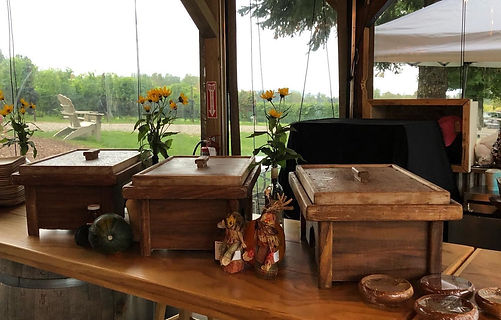 Farm-to-Table Catering