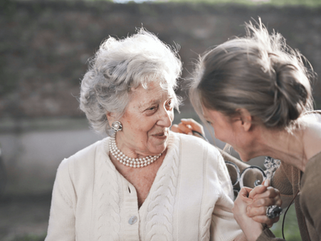 Ohio Long Term Care Insurance You Can Trust