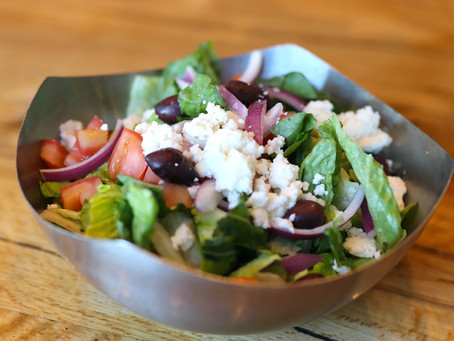 A Marvelous Gluten-Free Menu in West Chester