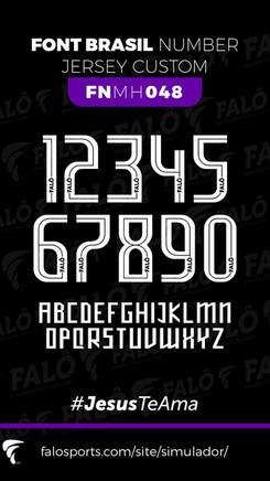 048H FALÔ SPORTS