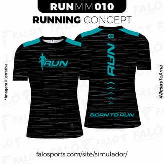 010MM RUNNING CORRIDA FALO SPORTS