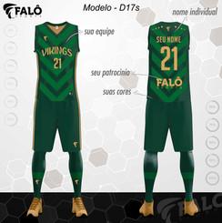 Modelo - D17s