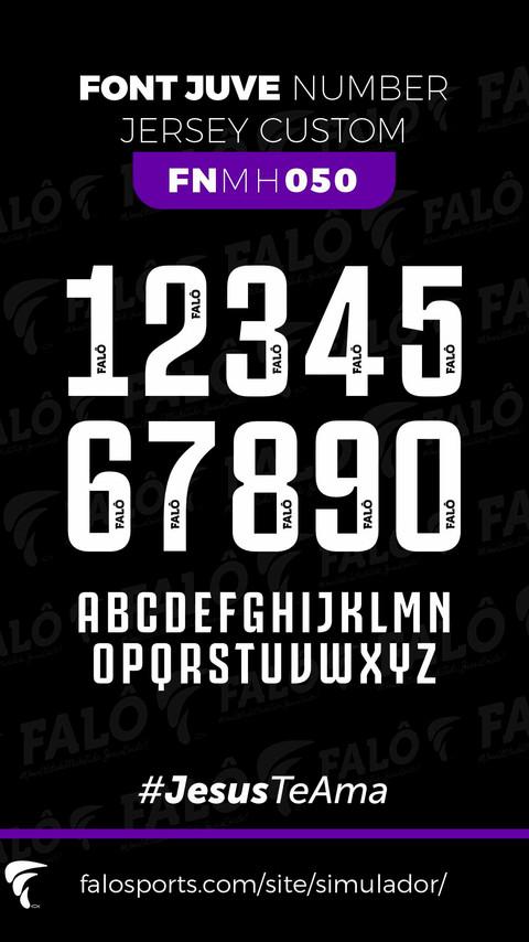 050H FALÔ SPORTS
