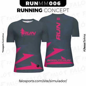 006MM RUNNING CORRIDA FALO SPORTS