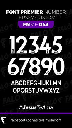 043H FALÔ SPORTS