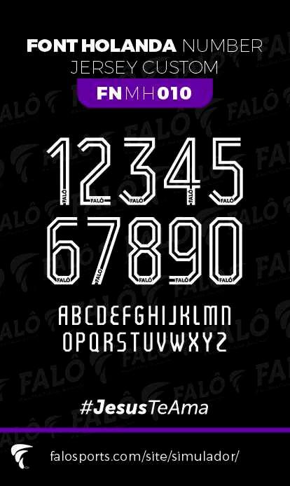 010H FALÔ SPORTS