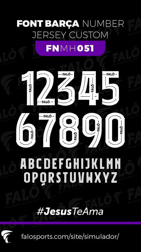 051H FALÔ SPORTS