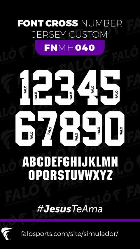 040H FALÔ SPORTS