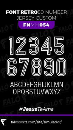 054H FALÔ SPORTS
