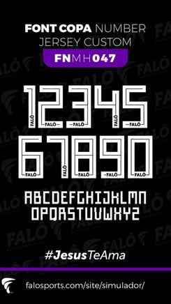047H FALÔ SPORTS