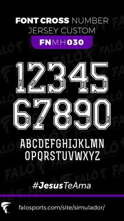 030H FALÔ SPORTS