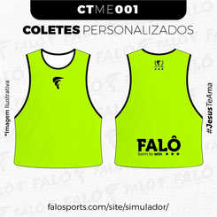 COTELE FUTEBOL 001