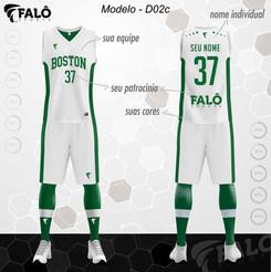 Modelo - D02s