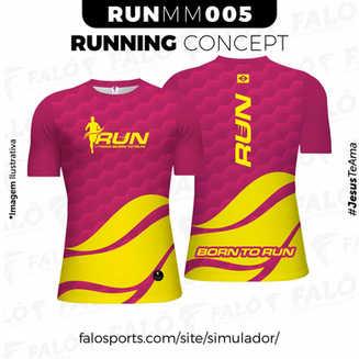 0059MM RUNNING CORRIDA FALO SPORTS