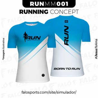 001MM RUNNING CORRIDA FALO SPORTS