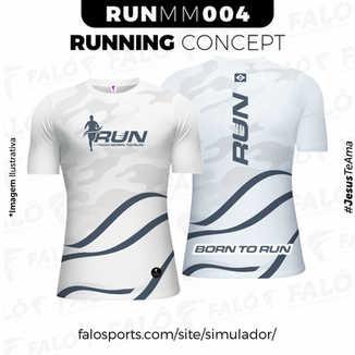 004MM RUNNING CORRIDA FALO SPORTS