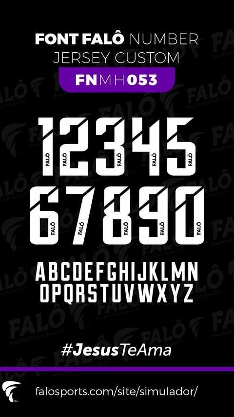 053H FALÔ SPORTS