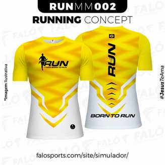 002MM RUNNING CORRIDA FALO SPORTS