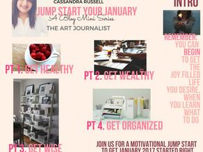 January Jump Start 2018 Update