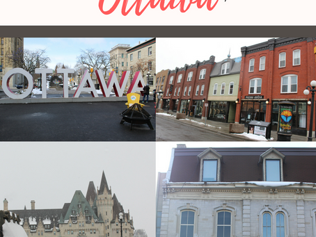 A Travel Guide: Things To See & Do In Ottawa
