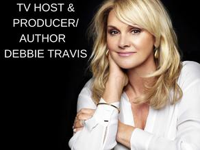 Meeting Media Empire Creator Debbie Travis: From Home Design TV Producer To Inspiring Women's Tu