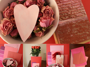 4 Ways To Simplify Valentine's Day