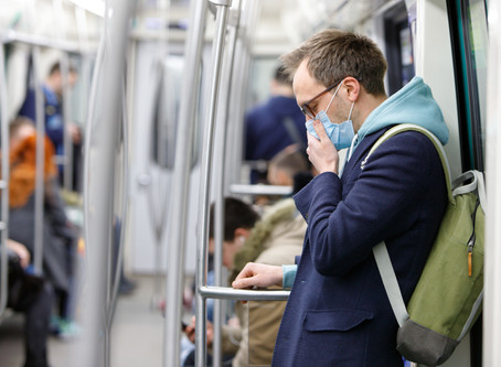 Around 50% of all Business Travelers get sick Overseas-Preapare yourself