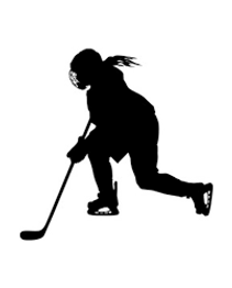 female hockey player.png