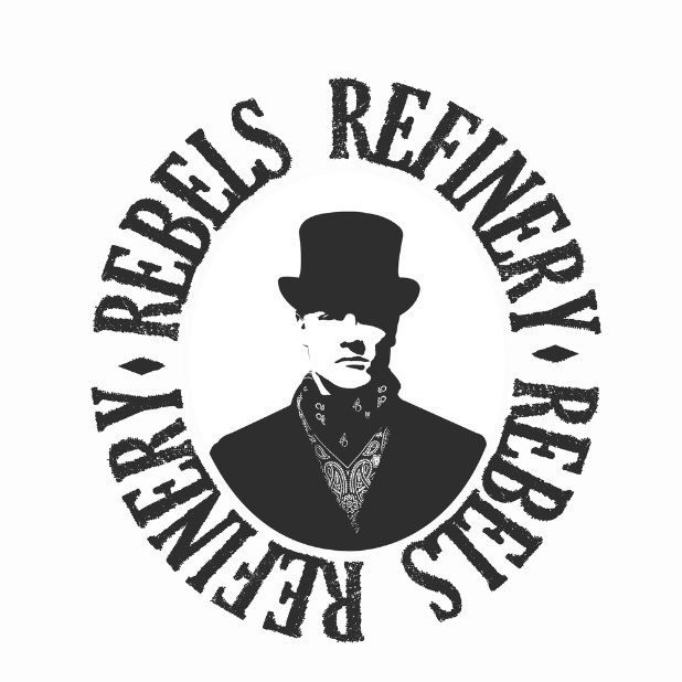 Rebels Refinery logo