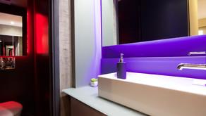 La salle-de-bains  un lieu à part