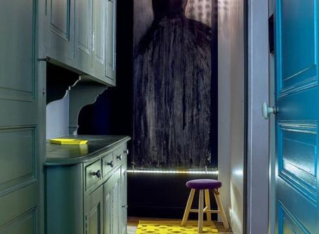 Aménager son couloir, voici quelques astuces !