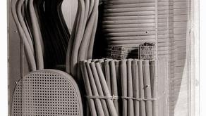 L'origine du mobilier en kit... La chaise Thonet.