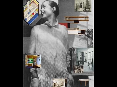 Charlotte Perriand, designeuse