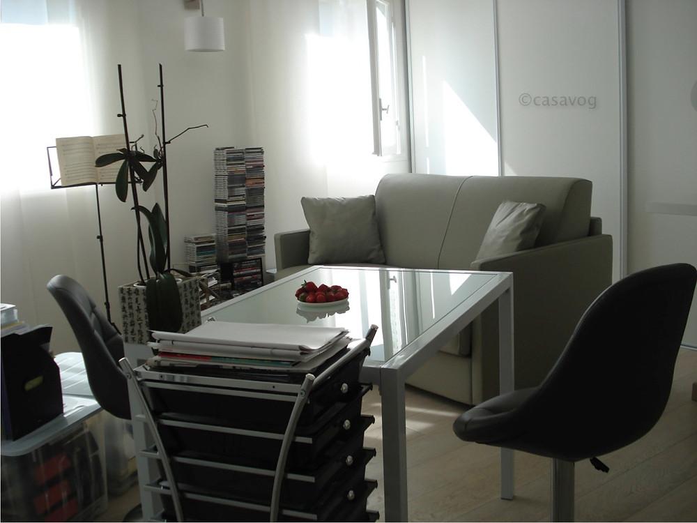 renovation d'un appartement a Nice