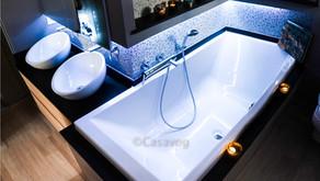 Une salle de bains dans 6m2